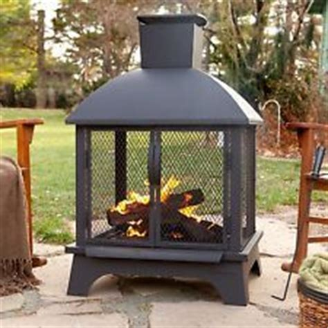 Best Wood For Chiminea 17 Best Ideas About Wood Burning Pit On