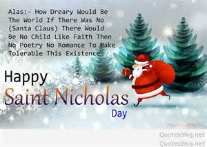 top happy st nicholas day merry 2015 2016