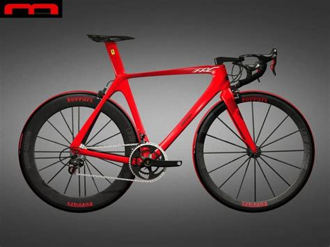 ferrari bicycle colnago ferrari everything that is cool to me