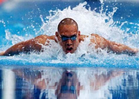 alimentazione per nuotatori nuoto 1
