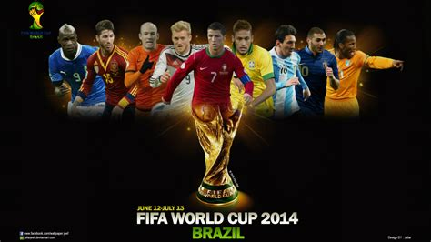 best soccer brazil 2014 world cup players hd wallpapers