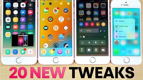 top 10 essential jailbreak apps for your iphone ipad or top 20 new ios 10 jailbreak tweaks 10 2 10 1 1 youtube