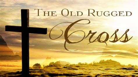 the rugged cross karaoke rugged cross karaoke always glorify god chords chordify