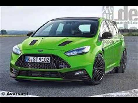 ford focus rs colors ford focus rs 2016 colours