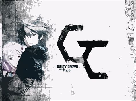 Blazer Guilty Crown 32 Best Images About Guilty Crown On Posts