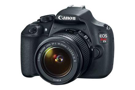 canon eos rebel t5 ef s digital slr camera 18 55mm is ii