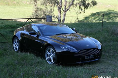 aston martin v8 vantage 301 moved permanently