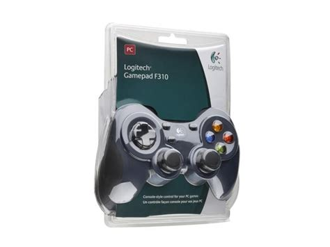Limited Edition Jual Logitech Gamepad F310 logitech f310 gamepad