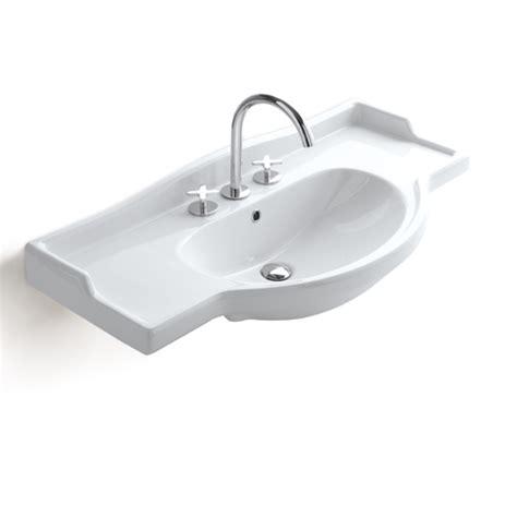 lavandini sospesi bagno lavabi sospesi 187 vendita on line