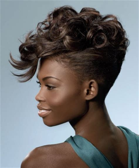 african american updo hairstyle pictures african american wedding hairstyles hairdos lovely curly updo