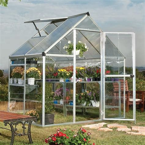 small backyard greenhouse 23 wonderful backyard greenhouse ideas
