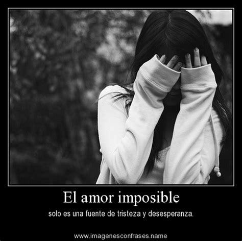 imagenes de tristeza de amor imposible 12 im 225 genes de amor imposible para facebook im 225 genes de