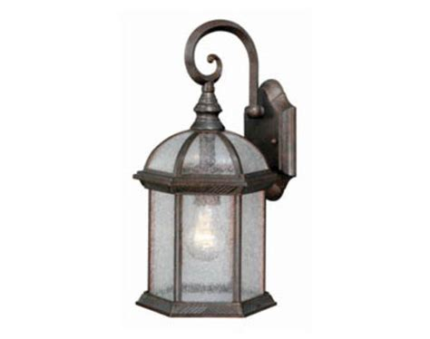 Menards Lighting Outdoor Manor 1 Light 16 Quot Royal Bronze Outdoor Wall Light At Menards 174