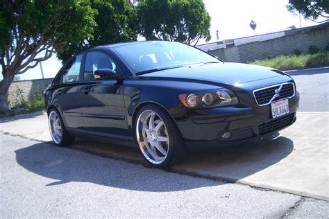 elevate volvo  awd performance sport lowering springs elevate cars
