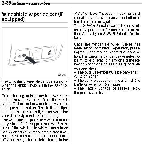 service manuals schematics 1993 subaru legacy windshield wipe control windshield what is the button beside the vdc control on a 2001 subaru legacy vdc model motor