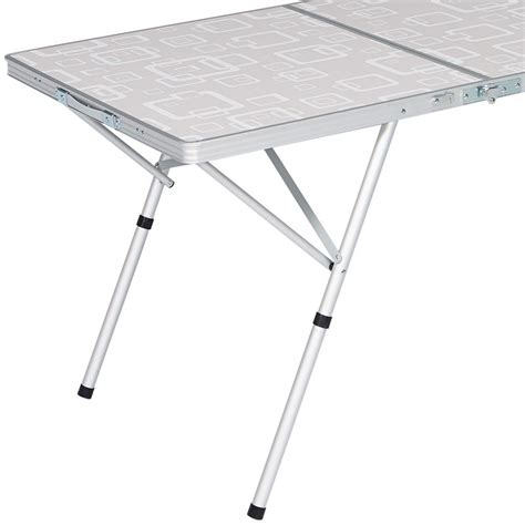 family size carry table trigano