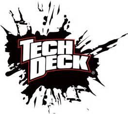deck logo empty 90 tech deck
