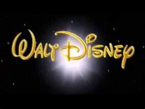 walt disney home entertainment 5min black logo