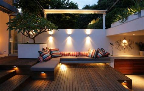 ideas de decoracion de terrazas  encanto