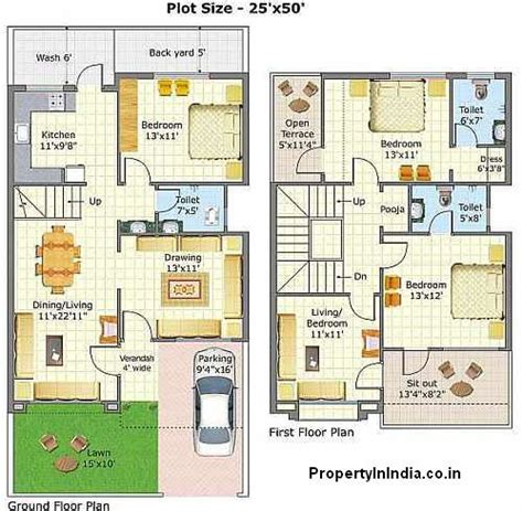 bungalow floor plans india bungalow house designs and floor plans bungalow house