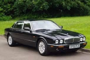 Jaguar 2002 Xj8 2002 Jaguar Xj8 Se V8 Auto Wheel Base Bargain