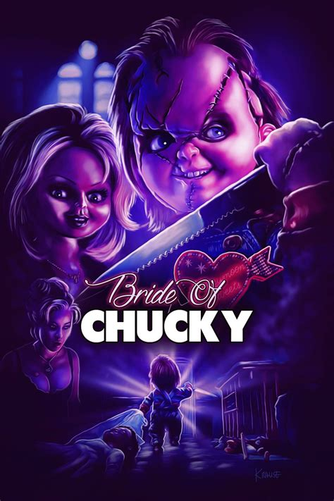 film chucky part 2 movie poster madness part ii poster artworks a z on behance