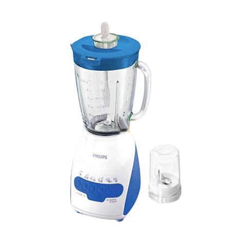 Blender Hr 2116 jual philips hr 2116 gelas blender biru