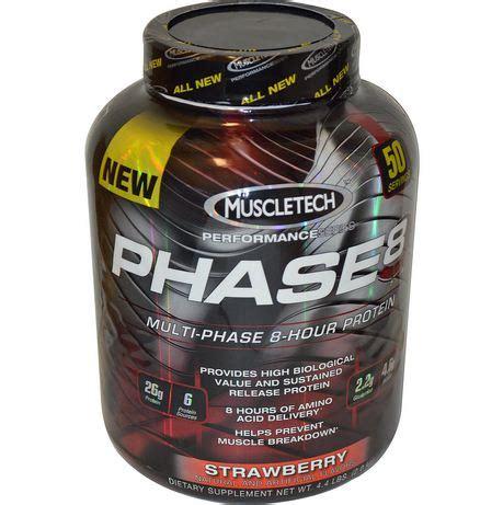Gainer Terbaik Dari Muscletech Nutrition jual muscletech phase8 phase8 murah