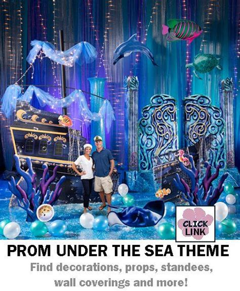 themes for the book homecoming buy under the sea themed decorations for proms homecoming