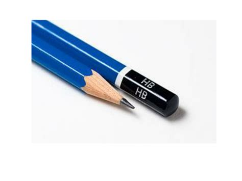 Pensil Hb pencils patience perseverance lateral thinking by