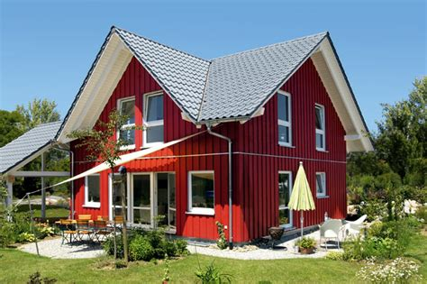 the white house fertighaus 5155 fertighaus in 10 schritten