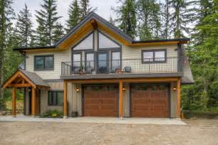 canadian timber frame home plans