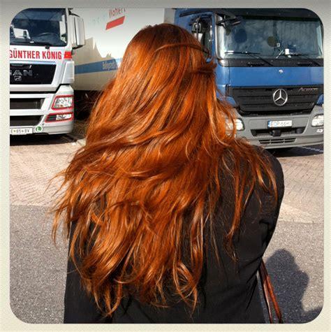 average hair color of scottish come avere capelli perfetti grazie all henn 232 fotogallery