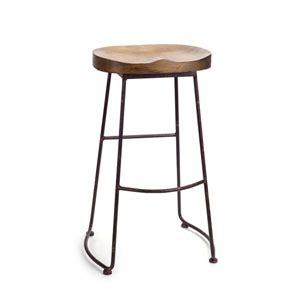 Bloomingville Rattan Counter Stool by Bloomingville Rattan Bar Stool A23001394 Bellacor