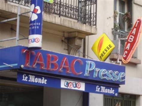 Bureau De Tabac Bar Tabacs En France Cigarette Electronique Bureau De Tabac