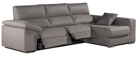 y couch sof 225 s con chaise longue sof 225 s modernos