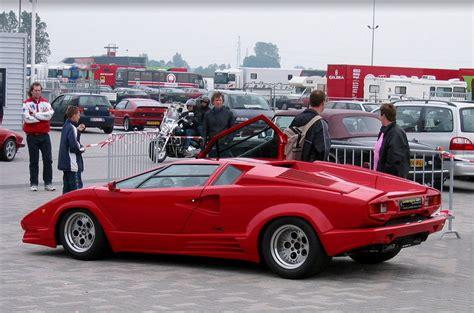 1973 Lamborghini Countach 1973 1990 Lamborghini Countach Picture 147051 Car