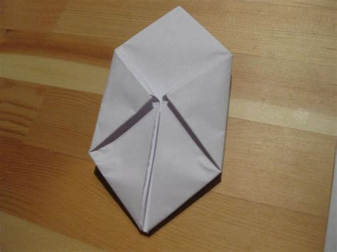 How To Make Balloons Out Of Paper - origami make a balloon out of paper all