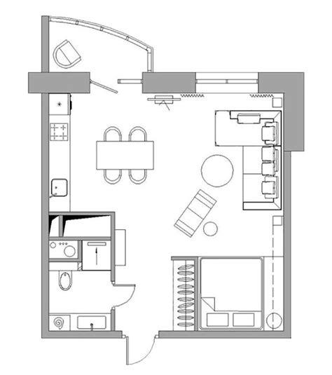 arredare casa piccola moderna idee per arredare una casa piccola in stile moderno