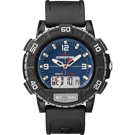 Shock Expedition timex t49968 horloge expedition shock