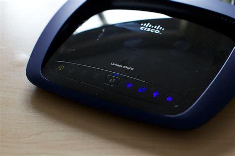 Router Linksys E3000 linksys e3000