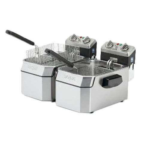 Best Countertop Fryer by Fryer Electric Counter Top 10 Lb Capacity