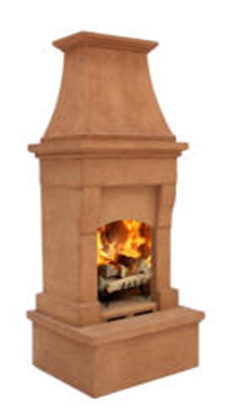 Pre Made Outdoor Fireplace by Pre Built Diy Outdoor Fireplace S Kits