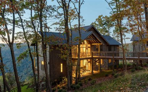 the lodge and cottages at primland the 2017 world s best hotels in the south travel leisure