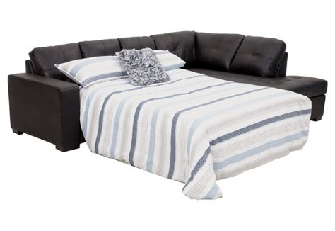 Sofa Bed Amart by Sofa Bed Amart Faux Leather 1299 95