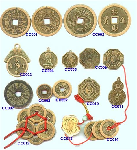 feng shui coins china feng shui supplier i ching coins for your feng shui