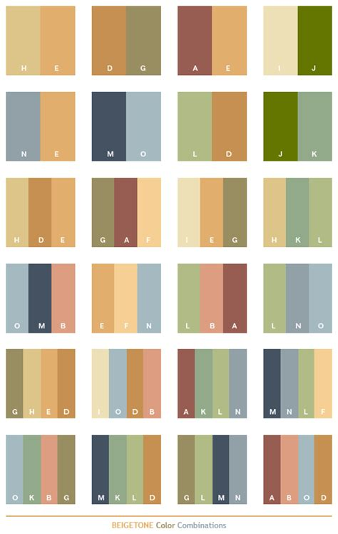 tone color in pictures of interior color schemes beige tone color