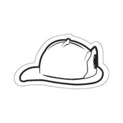 fireman hat template printable coloring hat craft coloring pages