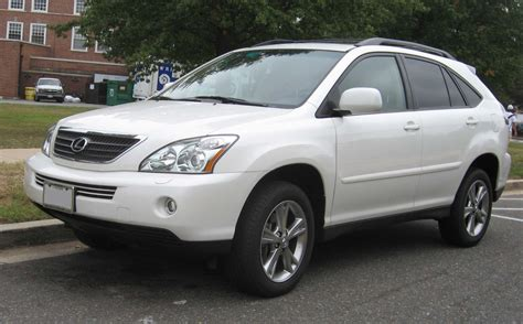 harrier lexus 2007 related keywords suggestions for lexus 400 rx