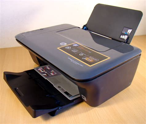 Printer Hp Ink Advantage 2060 recenzja i test hp deskjet ink advantage 2060 podsumowanie it tech